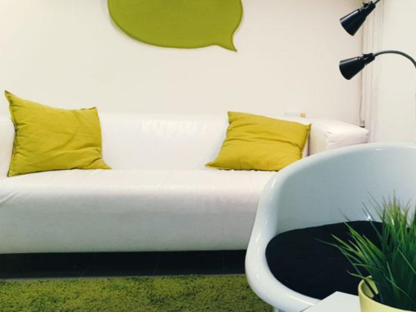 mini Room / mini Studio Coworking Ancona